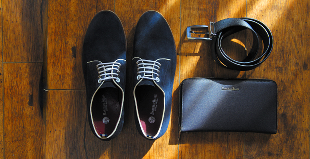 Салон эксклюзивной обуви «Davidoff»