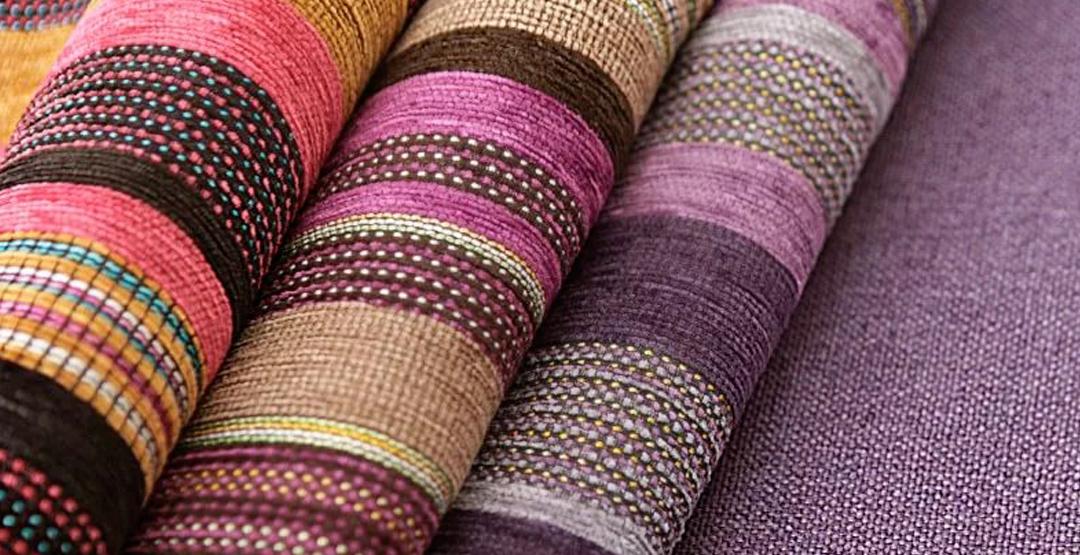 Регулярная коллекция тканей от магазина «Портновская лавка»