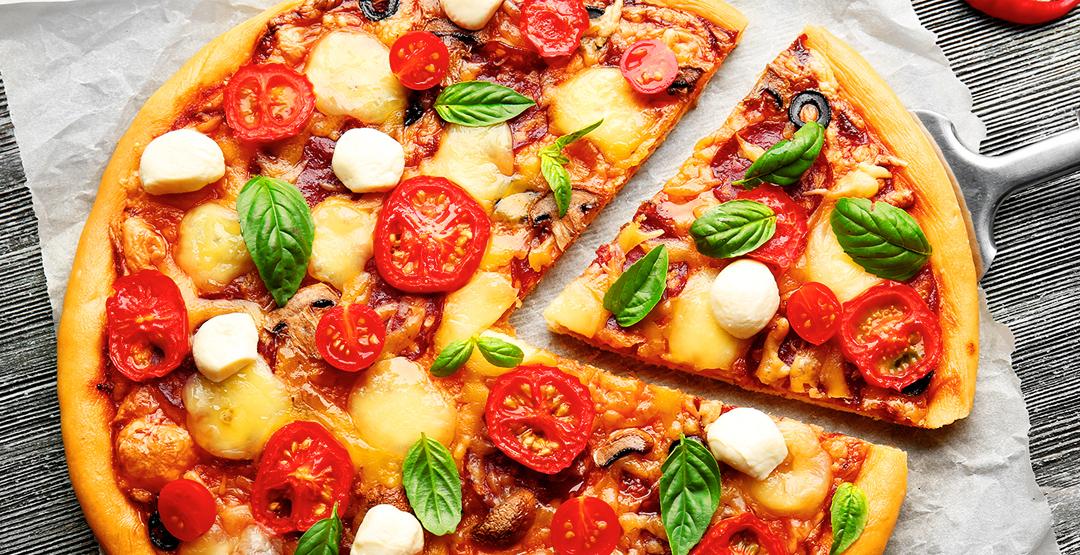 Любая пицца от службы доставки «Pizza Today»