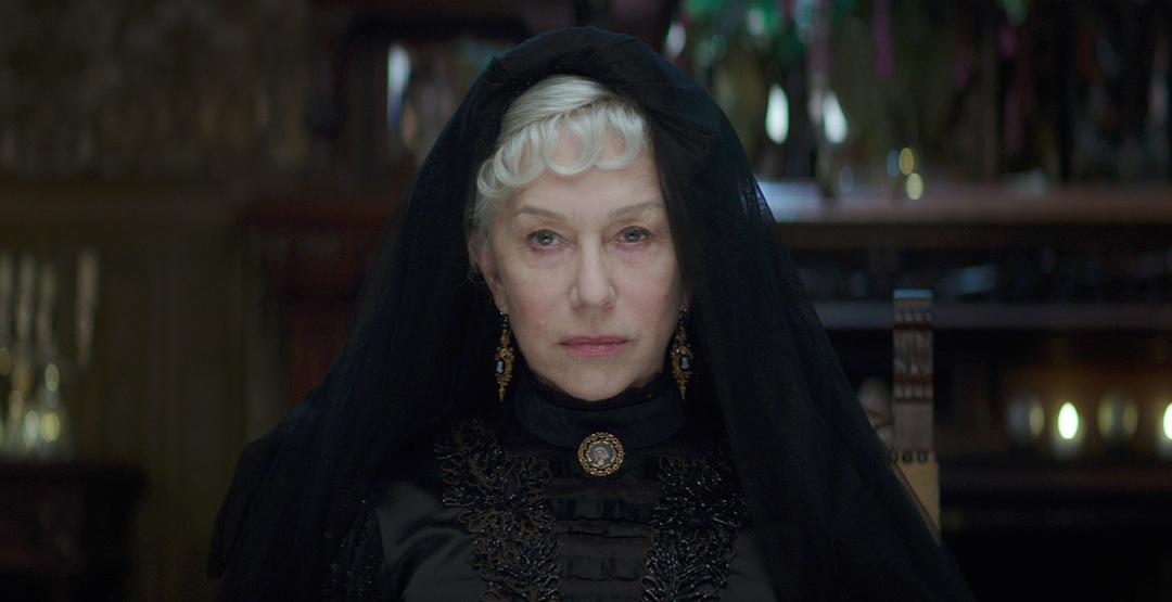 Фильм «Винчестер. Дом, который построили призраки» в кинотеатре «Россия»