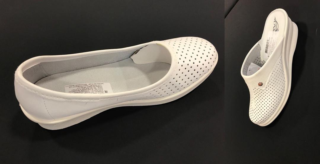 Ортопедическая обувь от сети салонов ортопедических товаров «Кладовая здоровья»