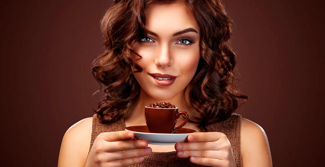 Большой стакан вкусного кофе по цене маленького от компании «Усатый Джо»