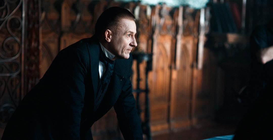 Фильм «Гоголь. Страшная месть» в кинотеатре «Россия»