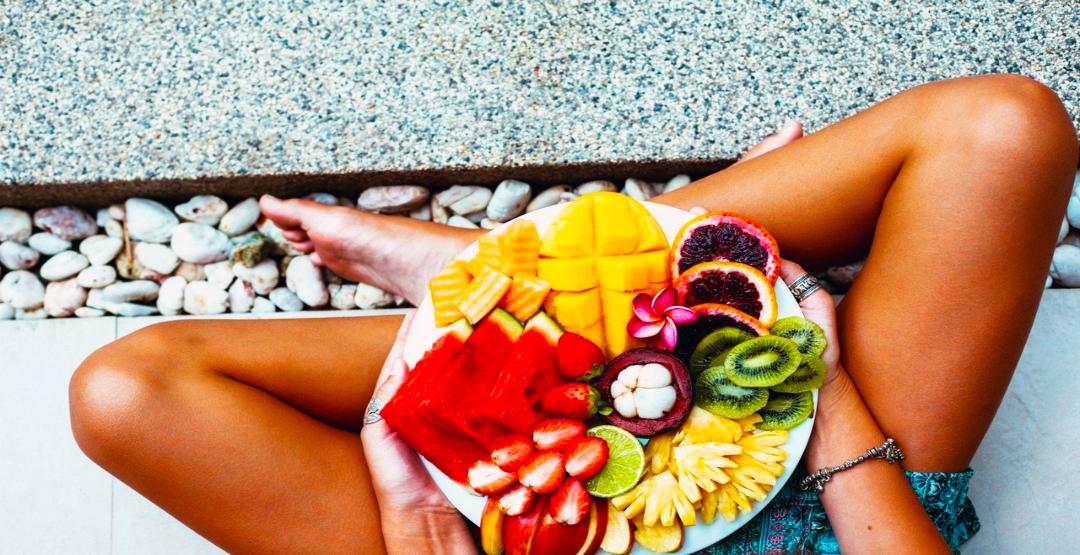 Наборы экзотических фруктов от компании «Fruzza KGN»