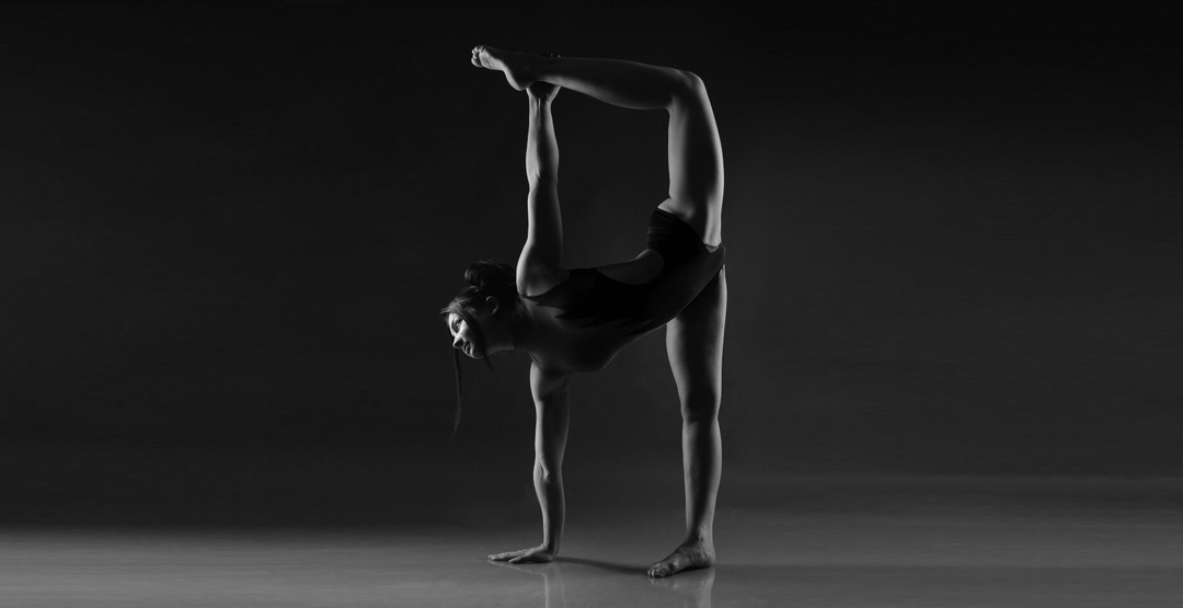 Абонемент (4 занятия) Pole Dance или стретчинг от студии «Эйфория»