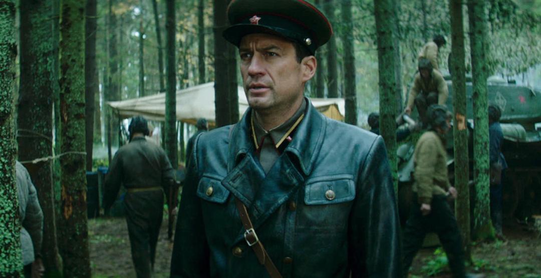 Фильм «Несокрушимый» в кинотеатре «Россия»