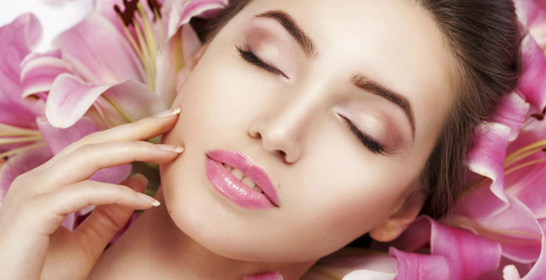 Интенсивные программы по уходу за лицом от косметолога Марии Ромашкевич