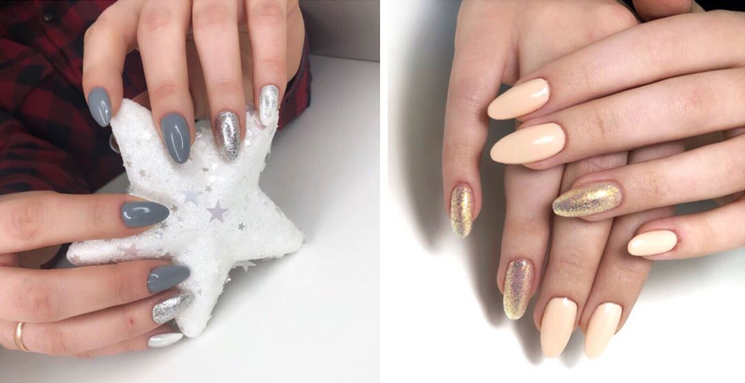 Маникюр и педикюр с покрытием гель-лаком в Академии красоты «IMAGE»