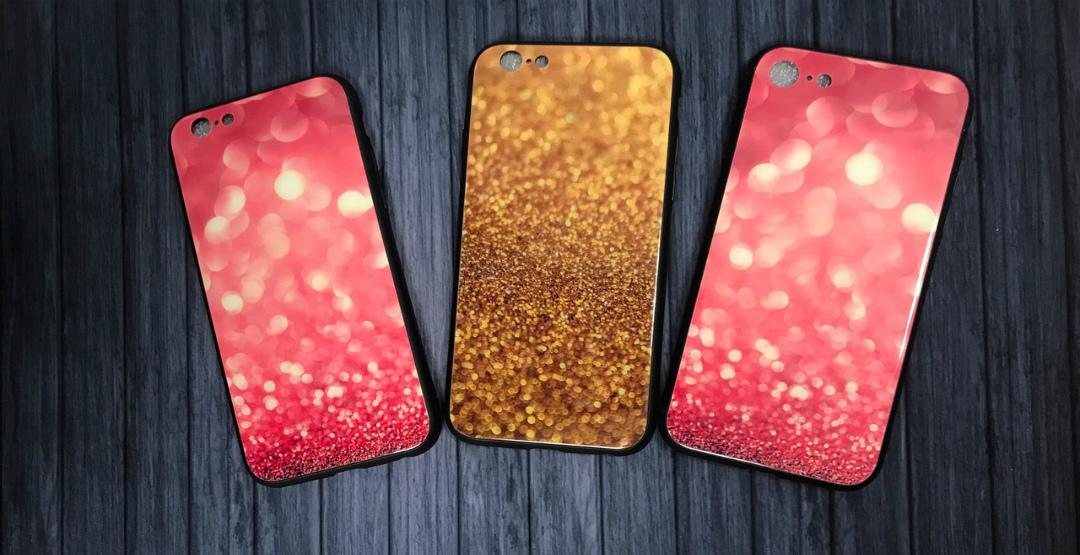 2D стекло для смартфона + бесплатное наклеивание стекла от компании Appleservice45