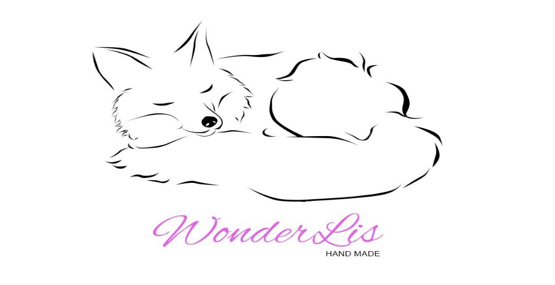 Весь ассортимент интернет магазина «WonderLis | Hand-made by Ann»