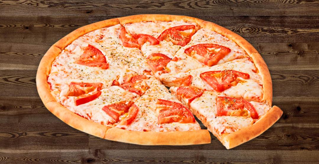 Сет «Больше некуда» + пицца «Маргарита» + Шашлык в лаваше из свинины от службы доставки «Рыба&Рис»