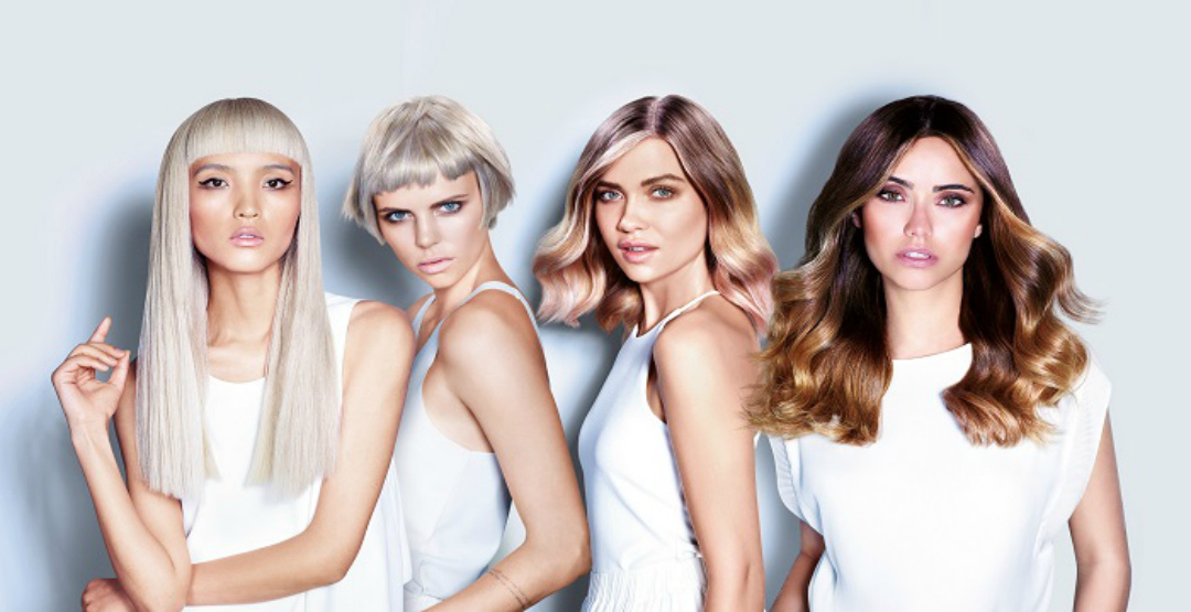 Процедуры ухода за волосами от салона красоты «Зазеркалье»