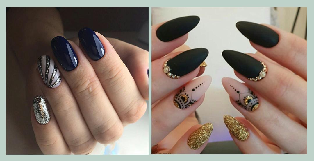 Услуги ногтевого сервиса от салона красоты «Анжелика»