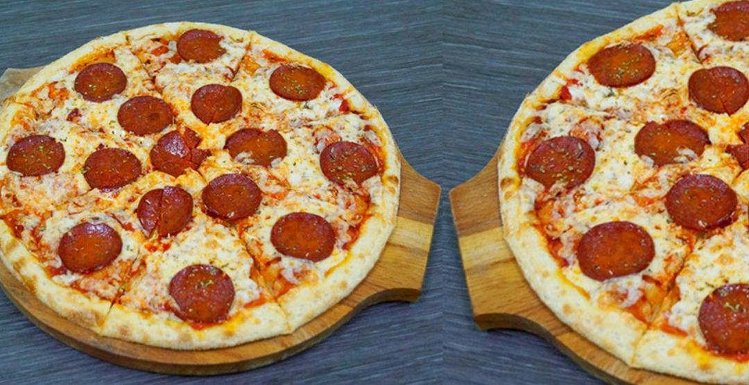 "Сет«Восход» (1,5 кг) + Пицца (30 см) ""Пепперони"" или ""Ассорти"" на выбор от службы доставки роллов «БанЗаяц»"