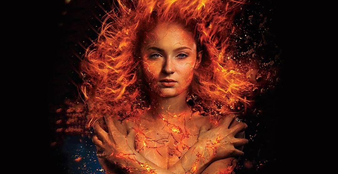 Фильм «Люди Икс: Тёмный феникс» в кинотеатре «Россия»