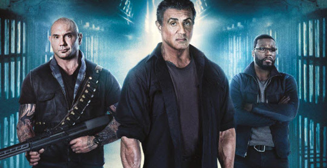 Фильм «План побега 3» в кинотеатре «Россия»