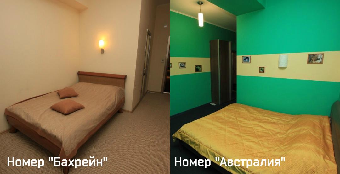 """Проживание в гостиничном номере на 12 часов в гостинице """"Паддок"""""""