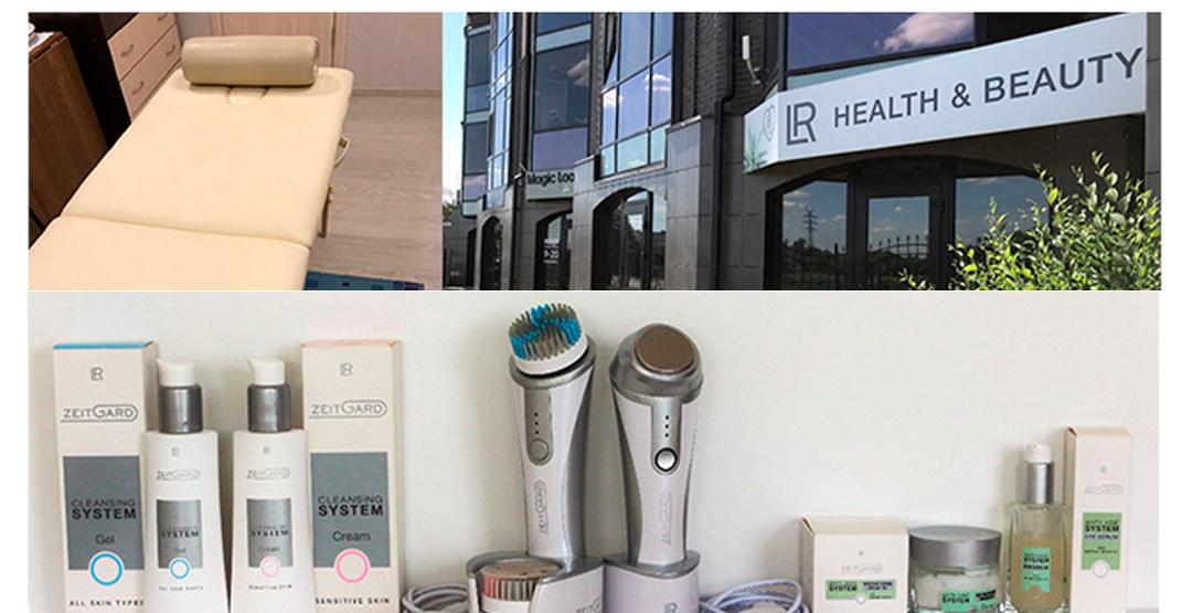 Аппаратная чистка лица от студии красоты и здоровья «HEALTH&BEAUTY»