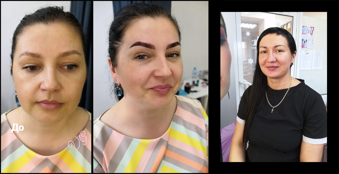 Услуги красоты от  Beauty Studio Виктории Гулиной