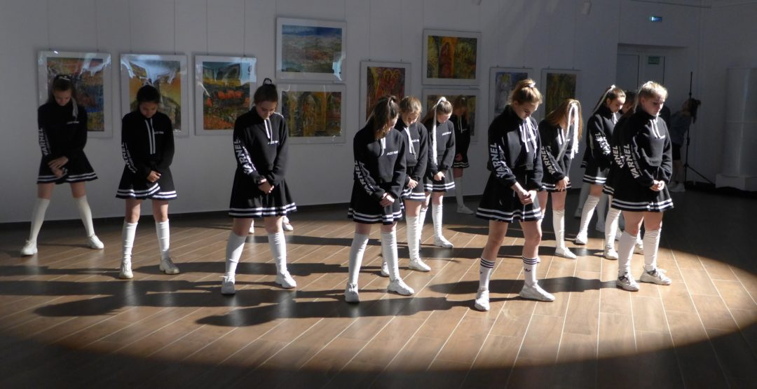 «Ночь искусств 2019»в Художественном Музее