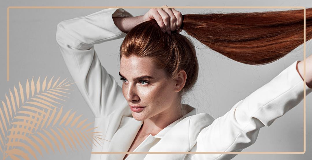 Курс протеинового восстановления волос (4 процедуры)