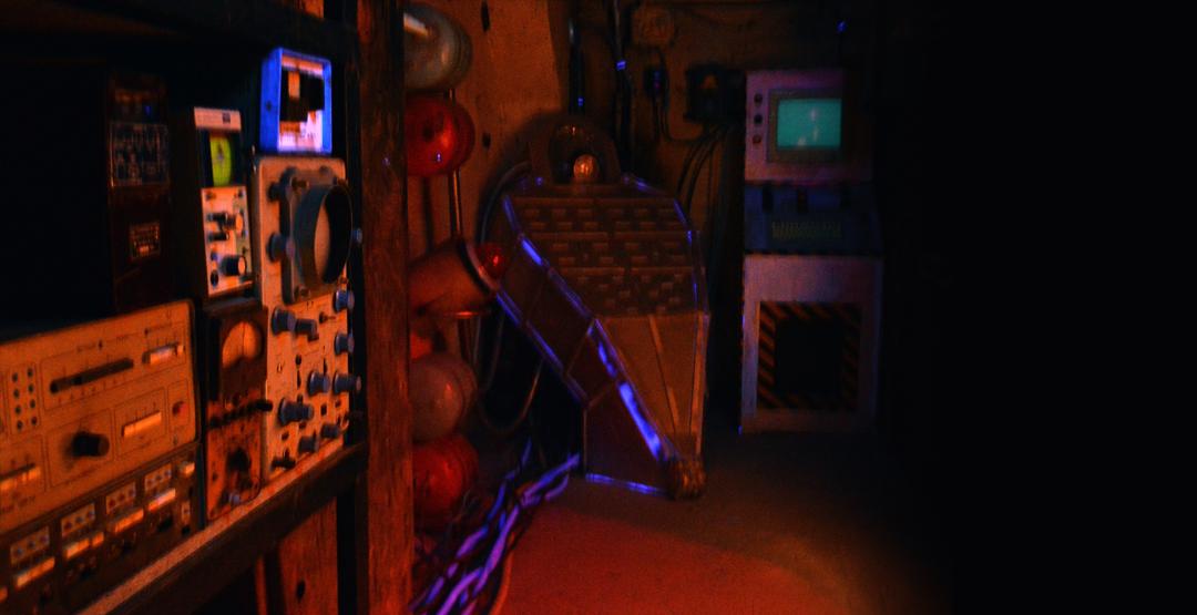 Квест в реальности «Фредди Крюгер» от «Black Hole»