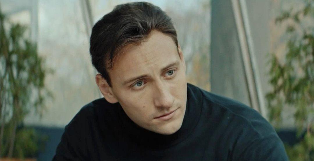 Фильм «Лев Яшин. Вратарь моей мечты» в кинотеатре «Россия»