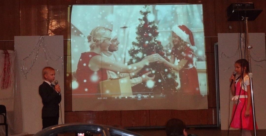 Семейный абонемент на «Новогоднюю программу» в Краеведческом музее и его филиалах