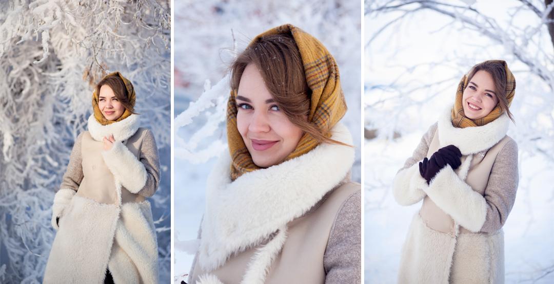 Прогулочная фотосессия 30 минут + макияж или укладка на выбор