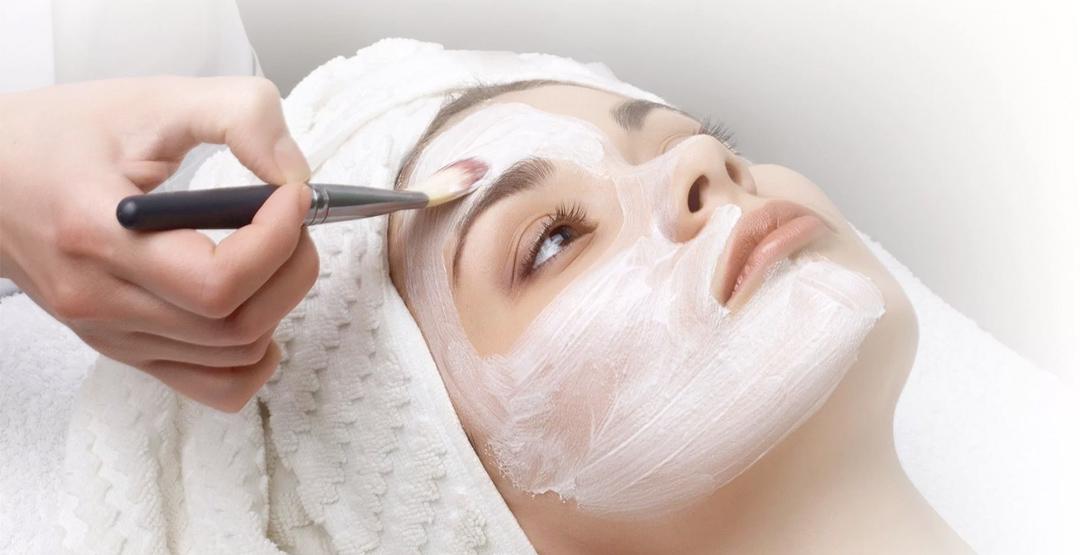 Уходовые процедуры для лица в студии красоты «Любимая»