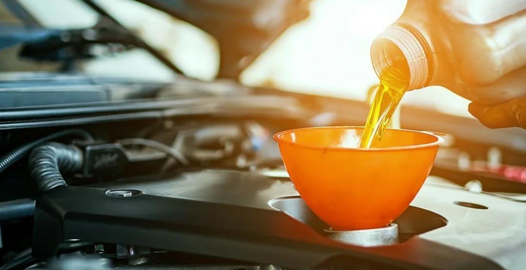 Замена масла с промывкой на ГАЗель от автосервиса «Арника»